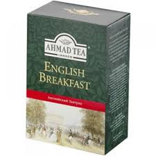 Ahmad Tea English Breakfast sypaný 100 g